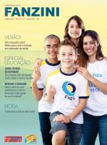Fanzini Janeiro 2015 | Especial Educação