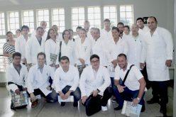 Revalidação médica deixa HNSG mais próximo de credenciamento como hospital de ensino.