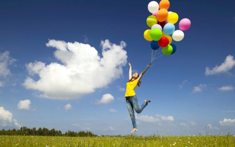 Dia Mundial do Otimismo