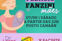 Pedágio Fanzini dia das mães