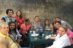 ITAPUÃ II: AGENTE COM SAÚDE