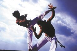 "1° Workshop ""Capoeira de Sete Lagoas"""