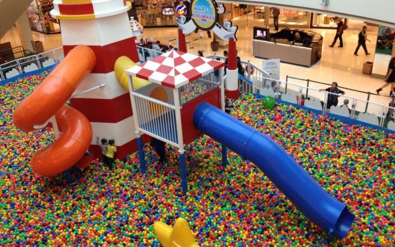 Shopping Sete Lagoas terá atração inédita para adultos e crianças