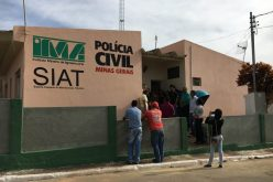 Inaugurado posto da Polícia Civil em Araçaí