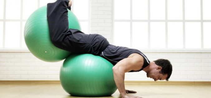 Pilates: 7 benefícios da prática para os homens