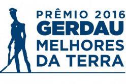 Já estão abertas as inscrições para o Prêmio Gerdau Melhores da Terra