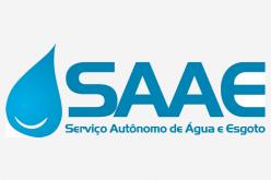 SAAE realiza nos próximos dias testes e limpeza de adutoras