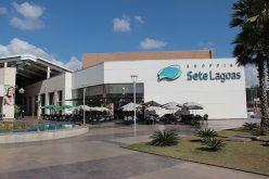 Shopping Sete Lagoas fecha 2018 com inauguração de novas lojas