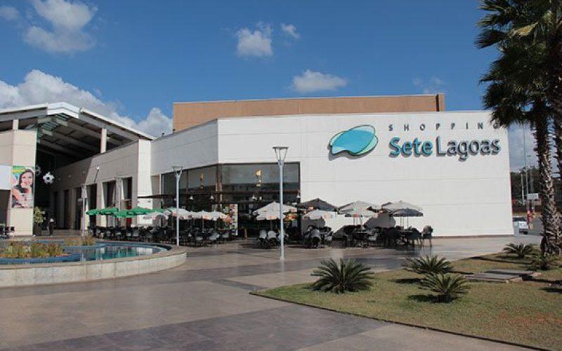Shopping Sete Lagoas terá horário especial neste fim de ano