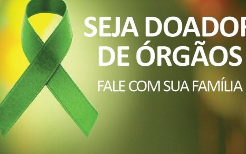Dia Nacional do Doador de Órgãos quer conscientizar familiares sobre autorização para transplante