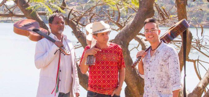 Espetáculo Violas Brasileiras