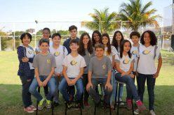 Estudantes de Sete Lagoas conquistam medalhas na Olimpíada Brasileira de Astronomia 2016