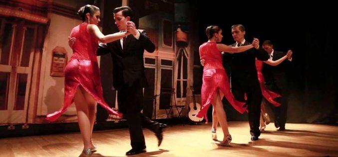 Noite do Tango no Casarão promete encantar o público