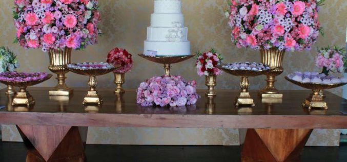 Feira CheckList traz o que há de melhor para os noivos celebrarem uma linda festa de casamento