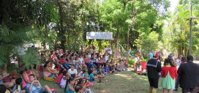 HNSG realiza Festa das Crianças beneficente