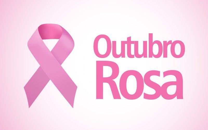 Outubro Rosa: Prevenir é um ato de amor a si mesma