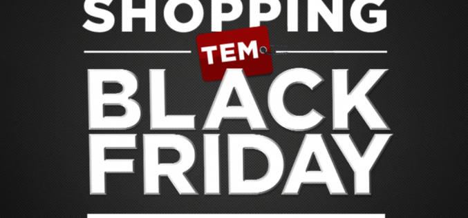 Lojas do Shopping Sete Lagoas preparam mega ofertas para a Black Friday