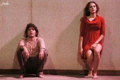 """""""Nosso Estranho Amor"""" é a atração deste fim de semana da Preqaria Cia de Teatro"""