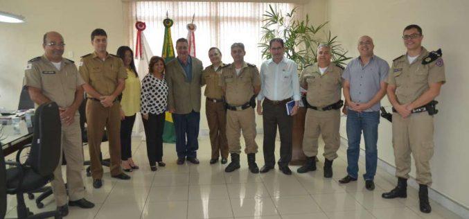 Escola Helena Rodrigues Branco receberá a Unidade do Colégio Militar Tiradentes em Sete Lagoas