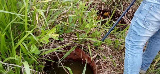 Sete Lagoas: prefeitura alerta para cuidados quanto a proliferação do Aedes aegypti durante o período de chuvas