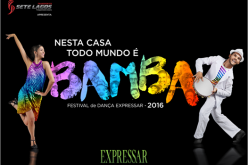"Espetáculo ""Nesta casa todo mundo é bamba"" comemora centenário do samba"