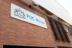 Sete Lagoas recebe palestras diversas pelo projeto Trocando Ideias do IEC PUC Minas