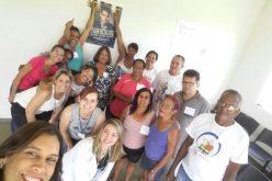 UBS Belo Vale realiza  Ação Educativa em Saúde