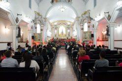 """4º Recital de Natal"" foi realizado na Catedral de Santo Antônio"