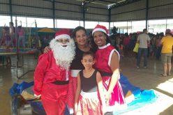 UBS do Cidade de Deus realiza inúmeras atrações para a comunidade