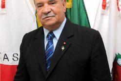 Prefeito fala em repatriação de recursos do município e destaca ETA ineficiente