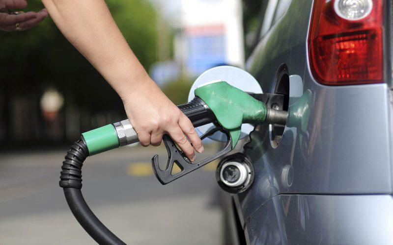 Seis postos de gasolina não apresentam variação de preços