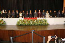 Câmara Municipal elege novo presidente