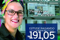 Vestibular Agendado segue com inscrições abertas nas Faculdades Promove