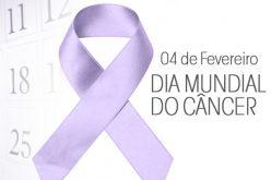 Dia Mundial do Câncer alerta para importância do diagnóstico precoce