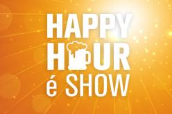 David Felipe é a atração do Happy Hour é Show