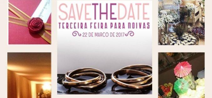 3ª Edição do Save The Date Sete Lagoas terá sorteio de até R$1500,00 para as noivas