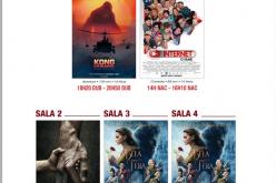 A Bela e a fera estreia no Cineplex