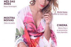 Estrela da Capa Fanzini Maio: Entrevista com Mirele Ramos