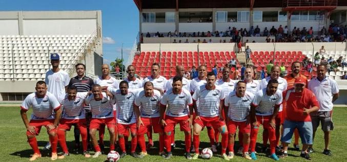 Copa Musirama Concretize já tem os primeiros classificados para a segunda fase