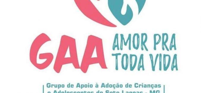 Grupo de Apoio à Adoção de Sete Lagoas realiza ações pelo Dia Nacional da Adoção