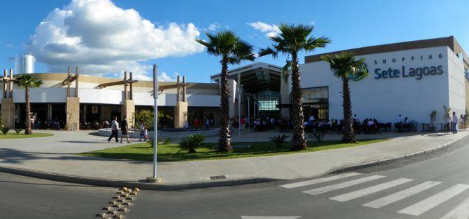 Feira da família no shopping Sete Lagoas