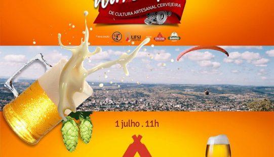 2º CerveGerais Sete Lagoas – Festival de Cervejas Artesanais