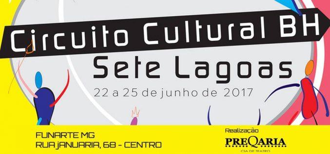 Circuito Cultural BH / SETE LAGOAS