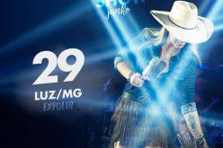 74ª EXPOLUZ começa hoje com muita música e rodeio