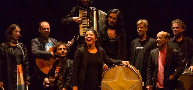 """Grupo Galpão apresenta o espetáculo """" Nós"""" no Teatro Sesiminas"""