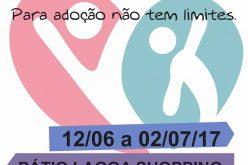 """Exposição fotográfica: """"Amor Sem Fronteiras"""" no Shopping Pátio Lagoa"""