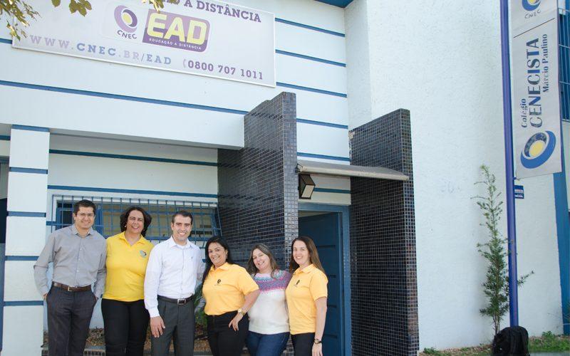 CNEC de cara nova: Entrevista com o novo diretor da instituição