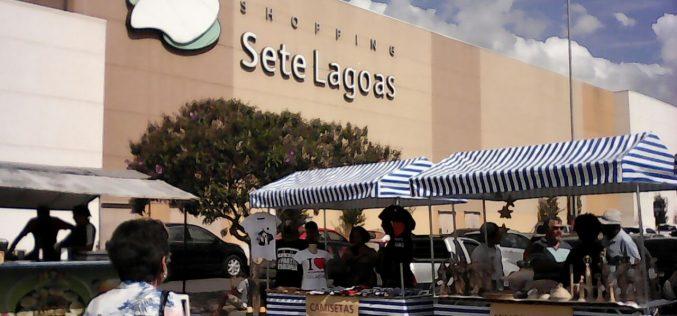 Feira da Família no Shopping Sete Lagoas já é sucesso