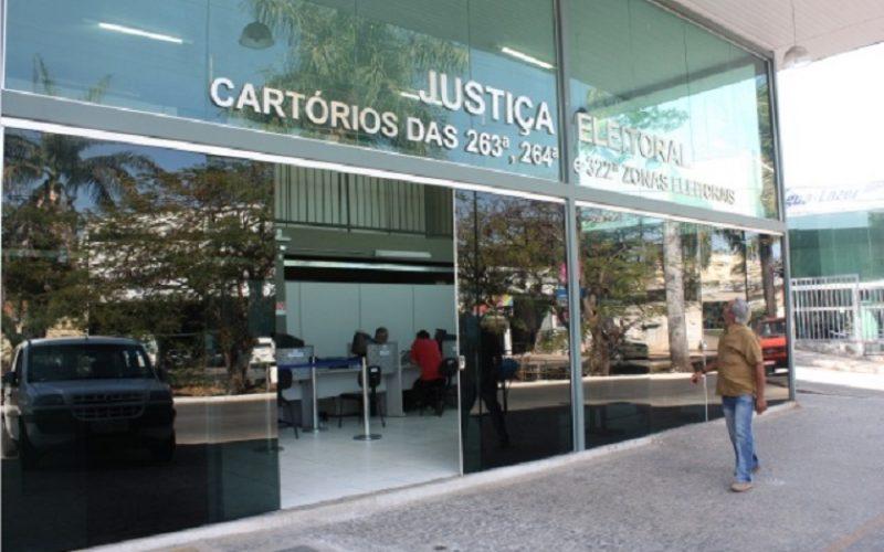 De casa nova: Cartórios eleitorais de Sete Lagoas atendem em novo endereço
