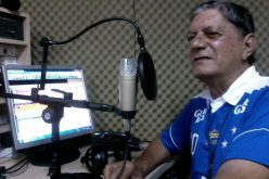 O radialista Ronaldo Gonçalves, grande nome do Rádio, faleceu aos 77 anos.